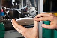 IKV-Seminar: Thermoplast-Schaumspritzgießen | Bild:IKV