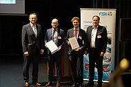 FSK-Preisverleihung 2018 in Papenburg