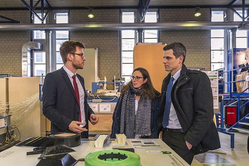 IKV 360°-Forschung live 2018