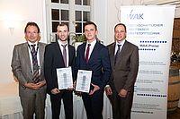 IKV-Preise-und-Auszeichnungen-WAK-Oechsler-Preis_2018_Jan_Klein