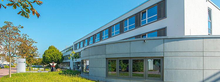 IKV headquarters at Campus Melaten