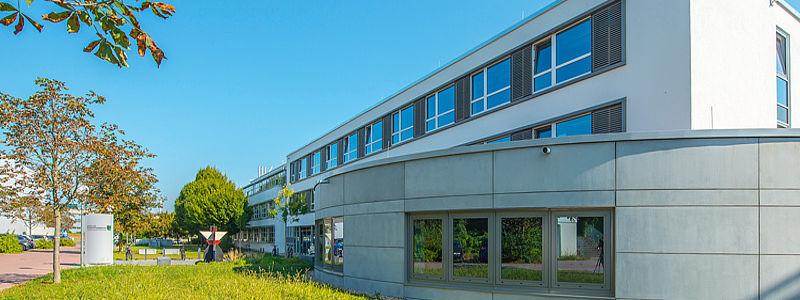 Seit 2016 befindet sich der Hauptsitz des Instituts auf dem Campus Melaten in Aachen