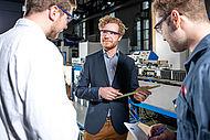 Seminar: Polyurethane im Leichtbau | Bild: IKV