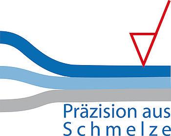 Logo des SFB1120 - Präzision aus Schmelze
