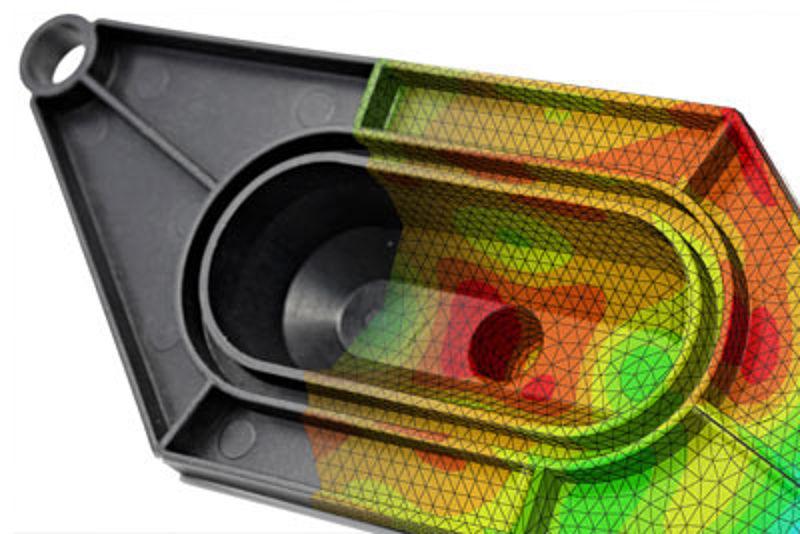Successful design of plastic components – principles