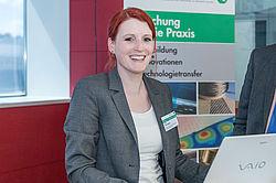 Kunststofftechnisches Kolloquium: Teilnehmer bei der wöchentlichen Vortragsreihe am IKV