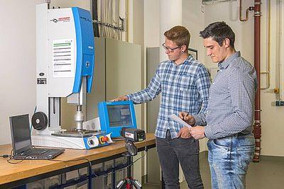 Seminar: Kunststoffschweißverfahren für die Serienfertigung