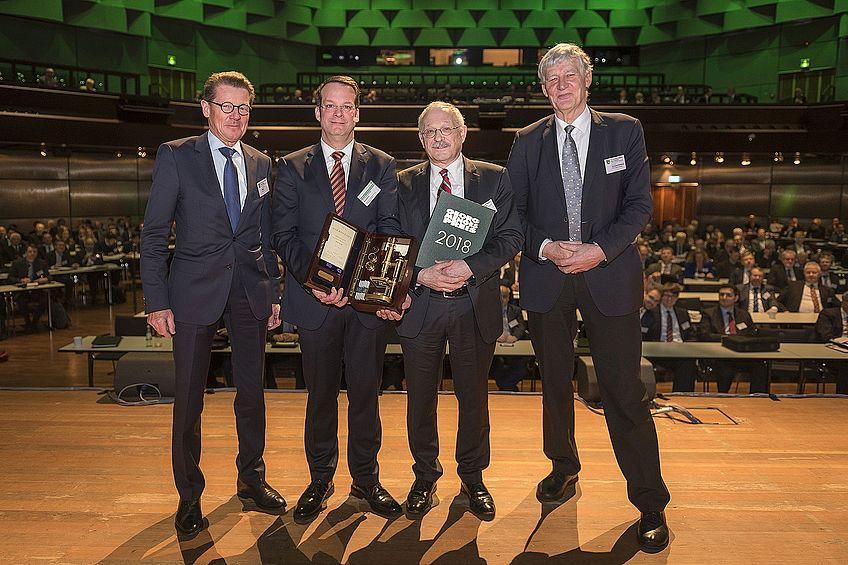 Georg-Menges-Preis 2018