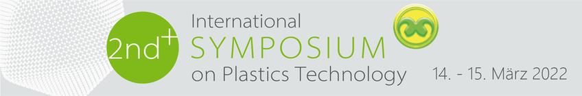 International Symposium on Plastics Technology in Aachen, 2022