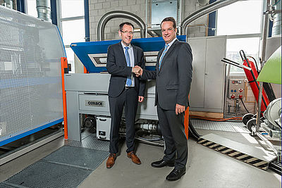 IKV research on continuous vulcanisation
