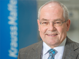 Dr.-Ing. Karlheinz Bourdon