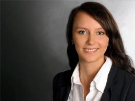 Kristina Geisler: Entwicklungsingenieurin bei der A. Schulmann GmbH