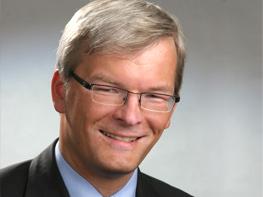 Dr.-Ing. Martin Giersbeck