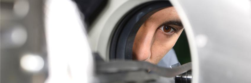 Über 80 Wissenschaftler arbeiten am IKV in 6 Abteilungen kontinuierlich an unterschiedlichen anwendungstechnischen, technologischen und werkstoffkundlichen Fragestellungen