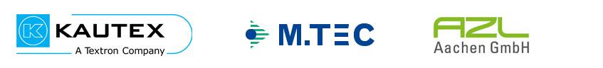 Logo des Projektpartners KAUTEX TEXTRON GMBH & CO. KGG | M.TEC GmbH | AZL Aachen GmbH