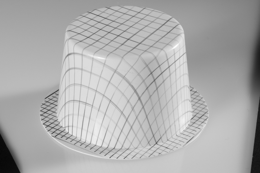 Efficiency in thermoforming