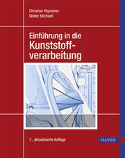 Buchcover Einführung in die Kunststoffverarbeitung