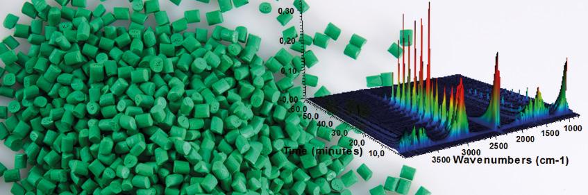 Werkstoffentwicklung am IKV für alle Kunststoffwerkstoffklassen