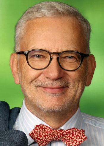 Professor Clemens Holzer is full professor at Montanuniversität Leoben, Austria