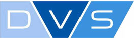 IKV is actively involved in the DVS (German Welding Society) | Logo: DVS
