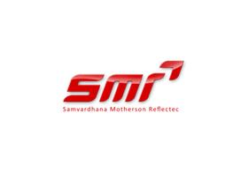 Logo: Samvardhana Motherson Reflectec
