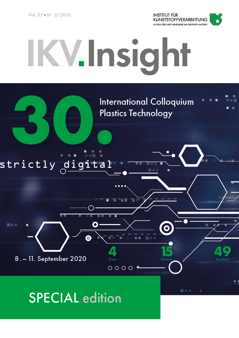 IKV.Insight: special issue