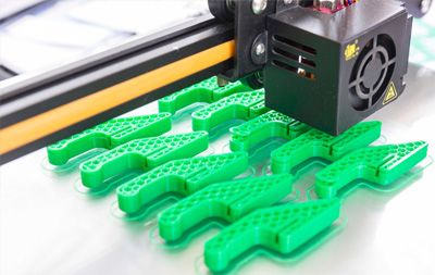 3D printing of bottle openers