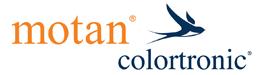 Logo der Motan Holding Gmb