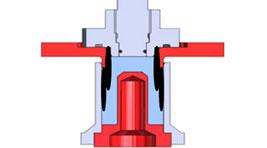 Messverfahren zur Charakterisierung des fertigungsabhängigen Schwindungsverhaltens