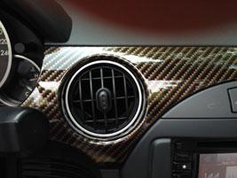 FVK-Oberflächen müssen im Automobilbau höchsten optischen Kriterien entsprechen