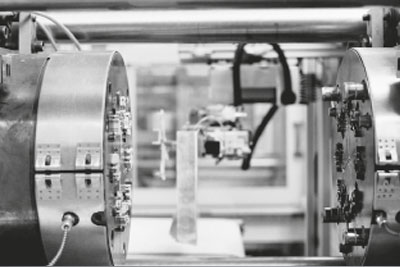 IKV-Fachtagung: Duroplastspritzgießen – Vernetzte Forschung für die Produktion der Zukunft | Bild: IKV