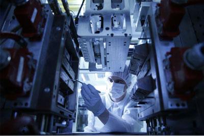 IKV-Fachtagung: Kunststoffe in der Medizintechnik – Techniktrends in der Herstellung medizinischer Produkte | Bild: IKV