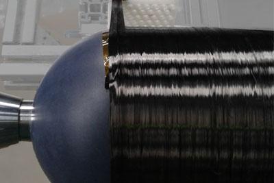 Seminar: Faserwickel- und Pultrusionsverfahren | Bild: IKV