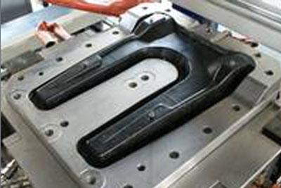 IKV-Seminar: Thermoplastische faserverstärkte Kunststoffe – Grundlagen wichtiger Verarbeitungsverfahren und Halbzeuge | Bild: IKV