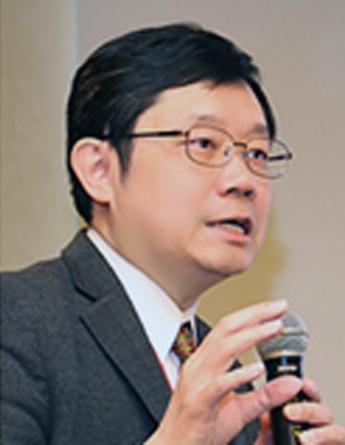Professor Shih-Jung Liu is Professor at the Chang Gung University of Taiwan