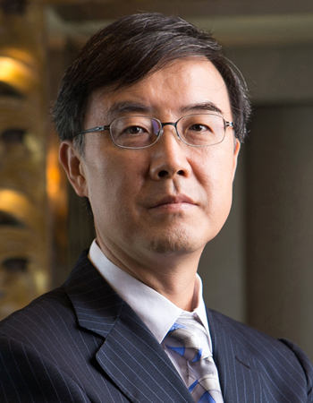 Professor Byungohk Rhee is Professor at the Ajou University, Seoul