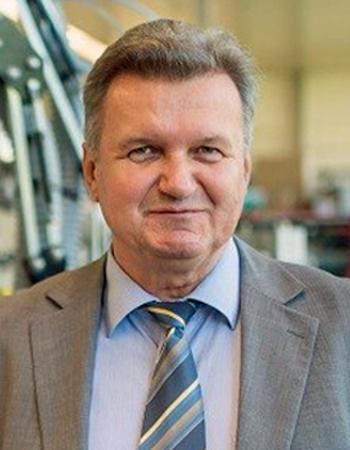 Professor Udo Wagenknecht is professor at the Leibniz Institute of Polymer Research Dresden (IPF)
